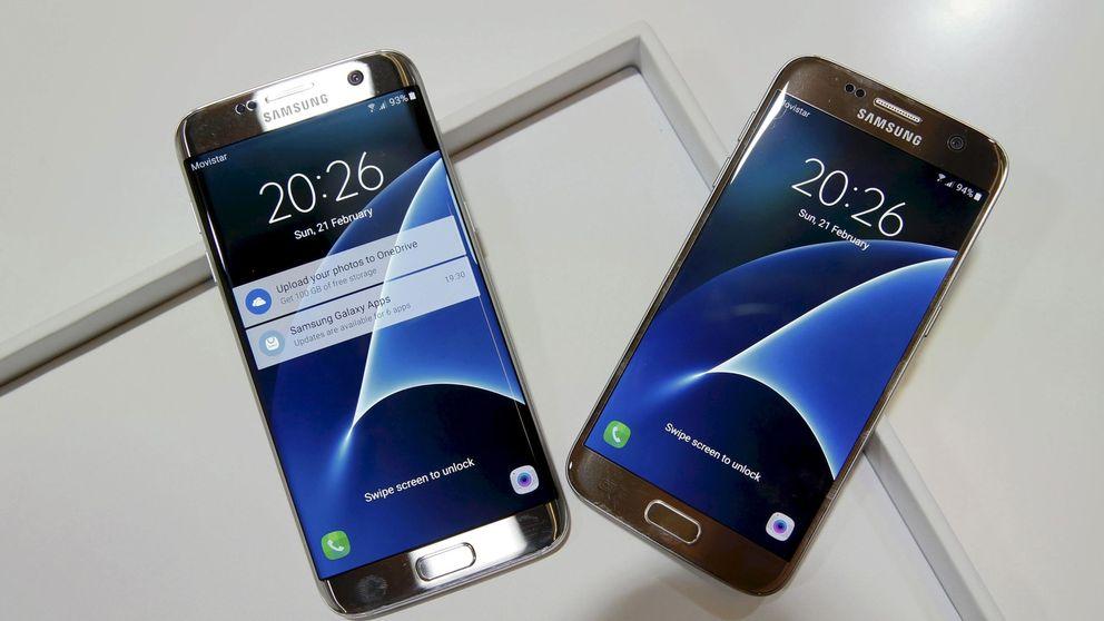 Desplome de Samsung: Huawei lo supera por primera vez en España
