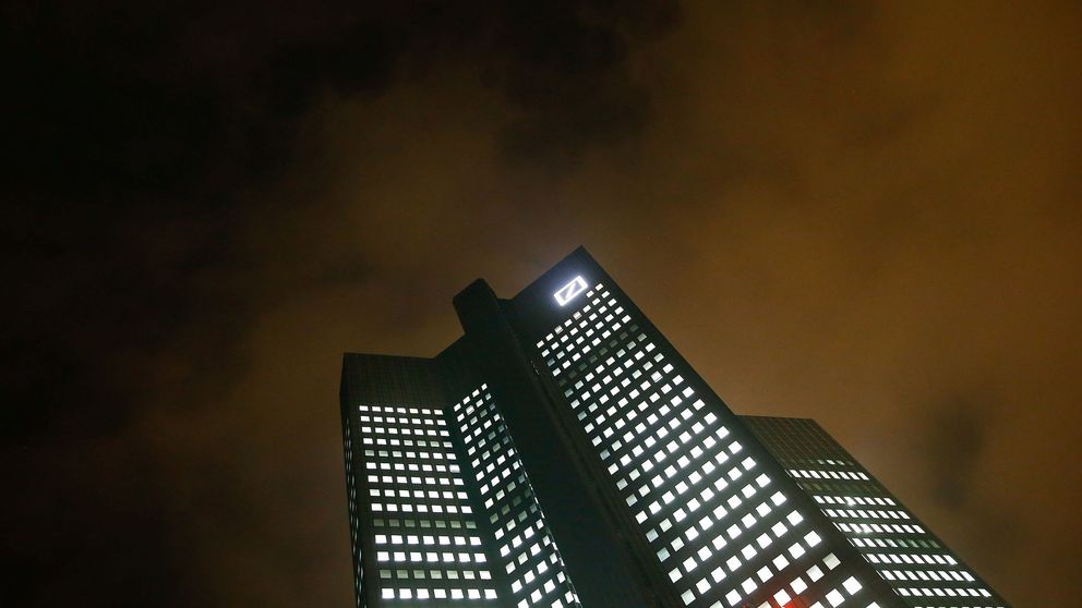 El Deutsche Bank necesitará un rescate