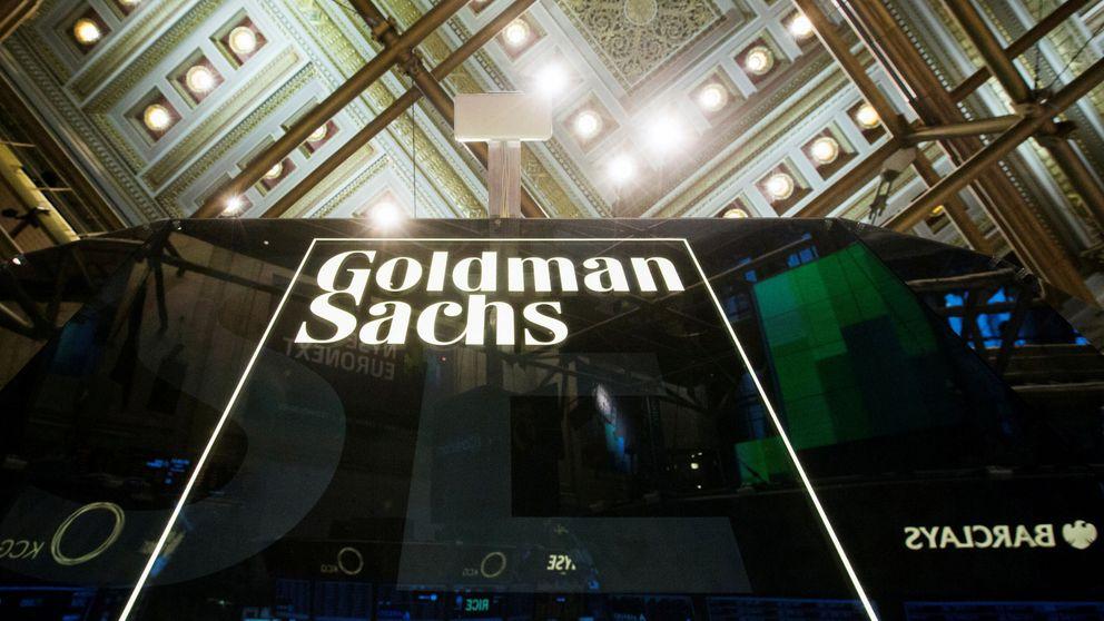 Goldman: la recuperación española depende de que los bancos den crédito