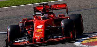 Post de El dardo de Vettel y la necesidad de Ferrari de no tirar por la borda otra oportunidad