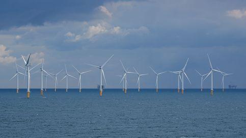 Iberdrola puja por los fondos de la UE con un plan de eólica flotante en España de 1.000 M