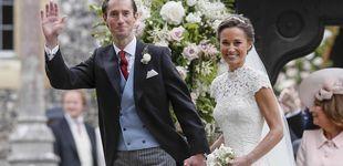Post de Las seis claves que aún no conoces de la boda 'royal style' de Pippa Middleton