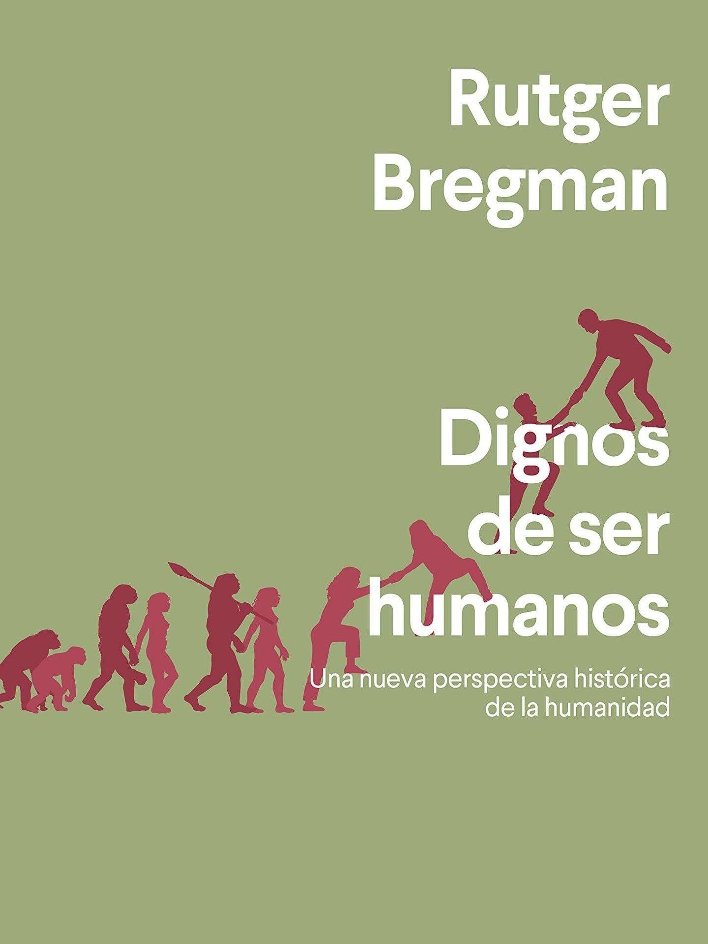 'Dignos de ser humanos'. (Alfaguara)