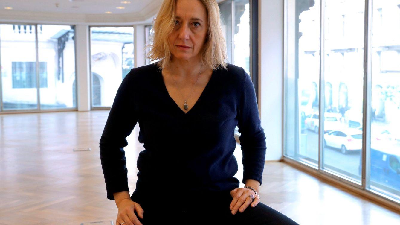 Virginie Despentes: ¿Podéis hablar un poco los hombres de lo que os pasa, por favor?
