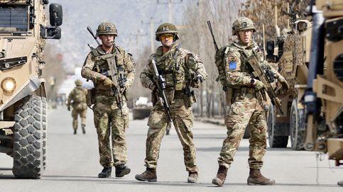 Al menos 27 muertos en un tiroteo en Afganistán contra miembros del Gobierno