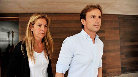 Arantxa Sánchez Vicario y Josep Santacana, a un paso del divorcio
