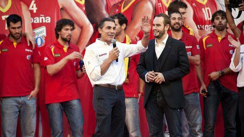 Scariolo vuelve a España: su primera misión es meter a la 'ÑBA' en Río 2016
