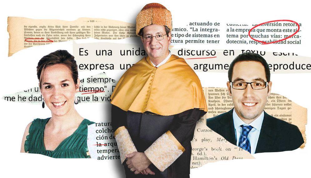 Foto: La familia Maqueda. (EC)