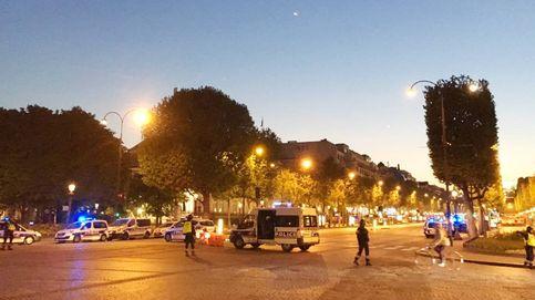 Un policía muerto y otro herido en un tiroteo en París