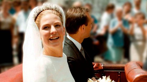 Tatiana de Liechtenstein, la princesa que pudo ser Reina de España y tiene 7 hijos