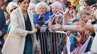 La duquesa de Sussex en Sussex: el bolso de más de 1.000 euros que nos ha enamorado
