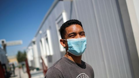 Solicitantes de asilo: del miedo al covid a la incertidumbre por su futuro