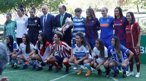 El 'notición' solo era propaganda: las futbolistas, rehenes del veto a Mediapro