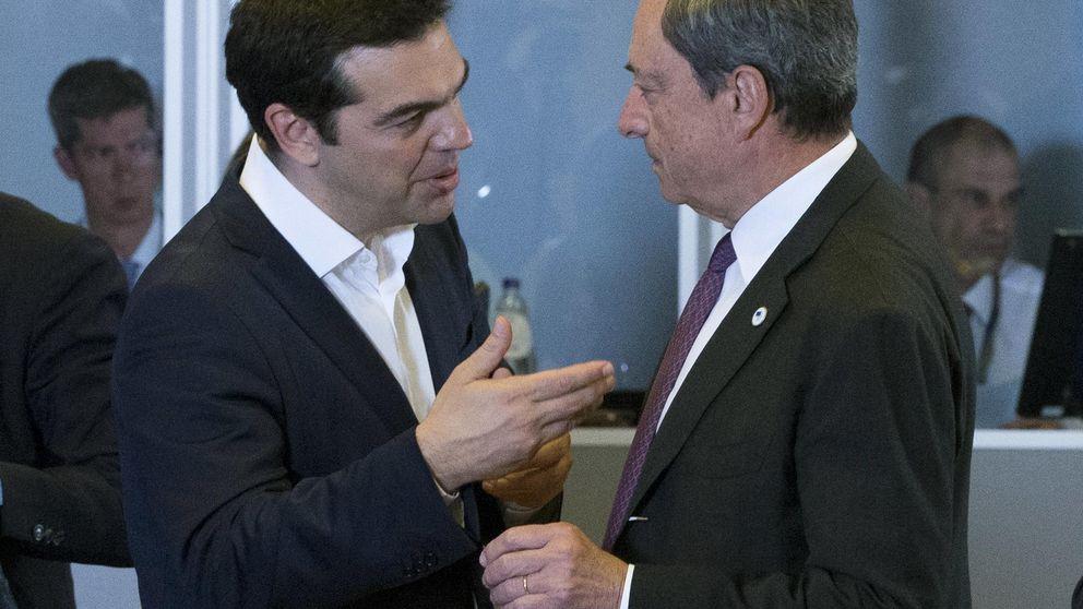 La banca griega necesitará hasta 14.400 millones de euros de recapitalización