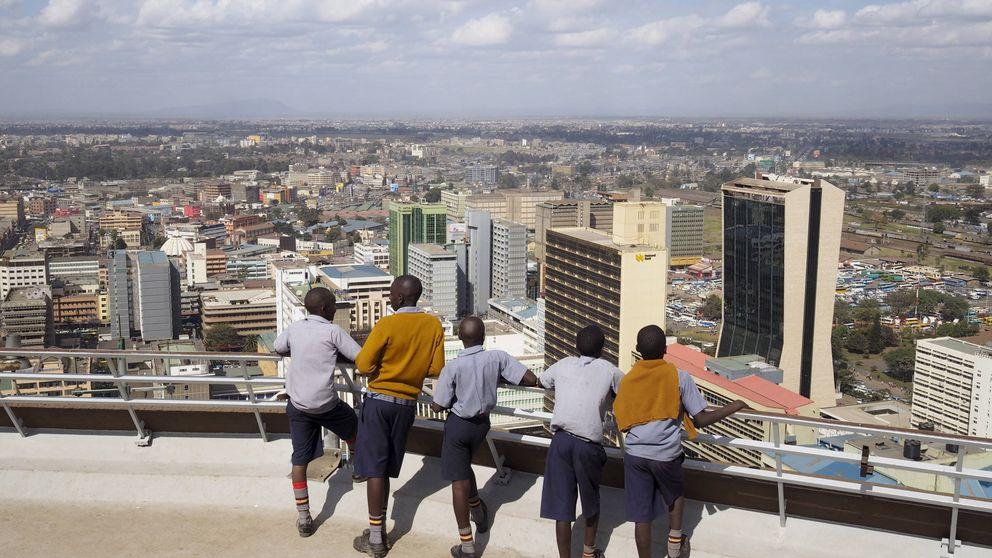 El momento dorado de África: 6 de los 10 países que más crecen están allí