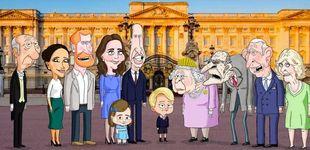 Post de George, 'The Prince': el hijo de Guillermo y Kate tendrá su propia serie animada en HBO