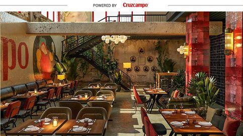 La fábrica original de Cruzcampo volverá a elaborar cerveza en mayo de 2020