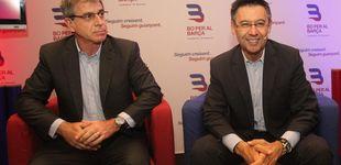 """Post de """"Neymar provoca"""": la portavocía del Barcelona sigue siendo un caos"""