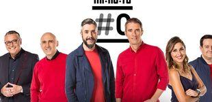 Post de Movistar+ lanza 'Minuto #0', su nueva marca de actualidad deportiva