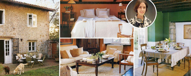 La casa de verano de la nieta de la duquesa de Alba, a la venta por 610.000 euros