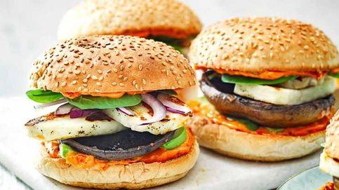 Veganos contra ganaderos: salchichas y hamburguesas sin carne
