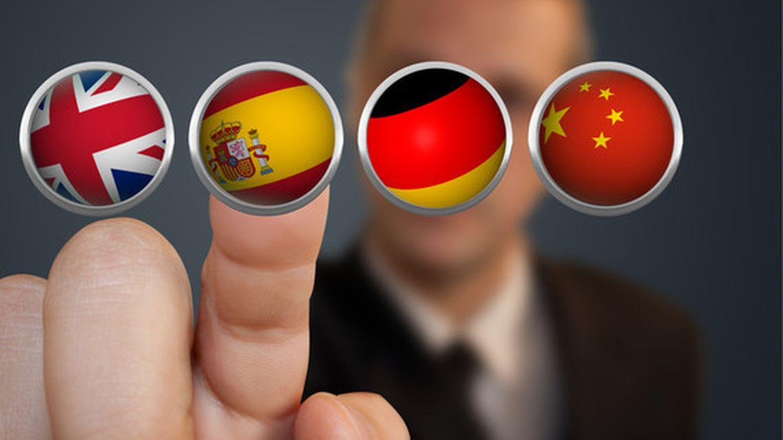 Hablar varios idiomas no te hace más inteligente