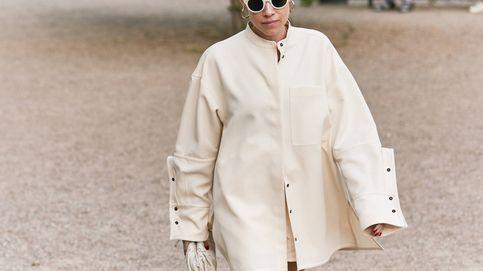 Apúntate a la camisa oversize en casa e inspírate con estos looks del street style