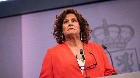 Carlos Latre, rotundo ante las críticas por su imitación a Montero: Imito exactamente la forma de hablar de esta señora