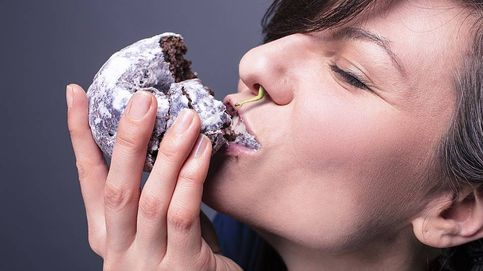 ¿Comida basura tras dormir poco? La culpa es de tu nariz
