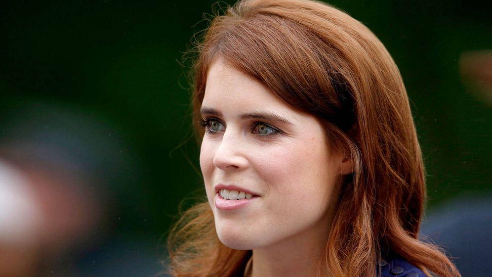 Foto: La princesa Eugenia de York. (Getty)