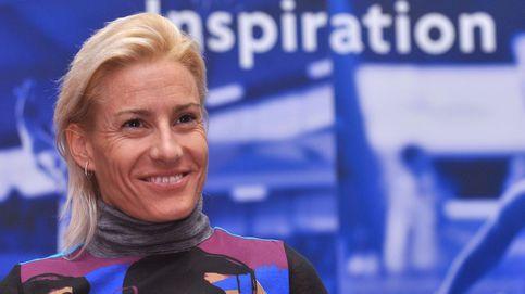 Marta Domínguez, una campeona destruida por el pasaporte biológico