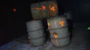 800 metros por 100.000 euros: Suecia vende un bunker nuclear a precio de ganga
