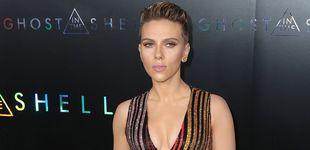 Post de La dieta y el entrenamiento de Scarlett Johansson para 'Avengers 2'