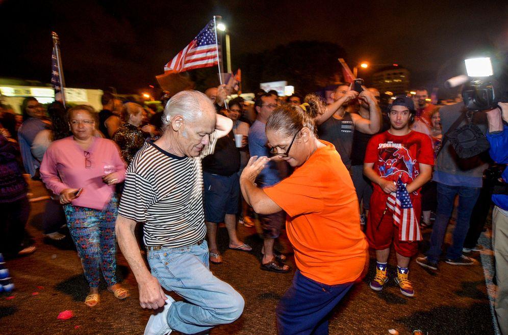 Muerte de Fidel Castro: Los cubanos de a pie reaccionan a la ...