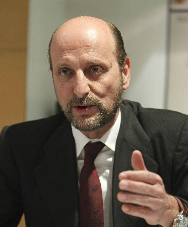 Foto: José Miguel Fernández Sastrón. (EFE)
