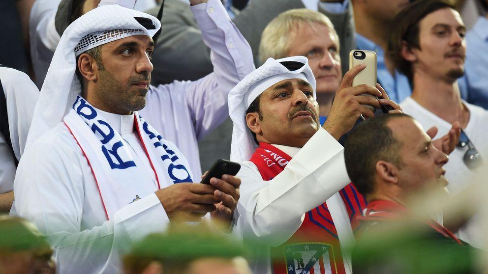 Turismo futbolístico: los norteamericanos, más interés en LaLiga