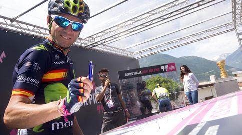 Valverde y Purito, los líderes de España en Río 2016 en ausencia de Contador