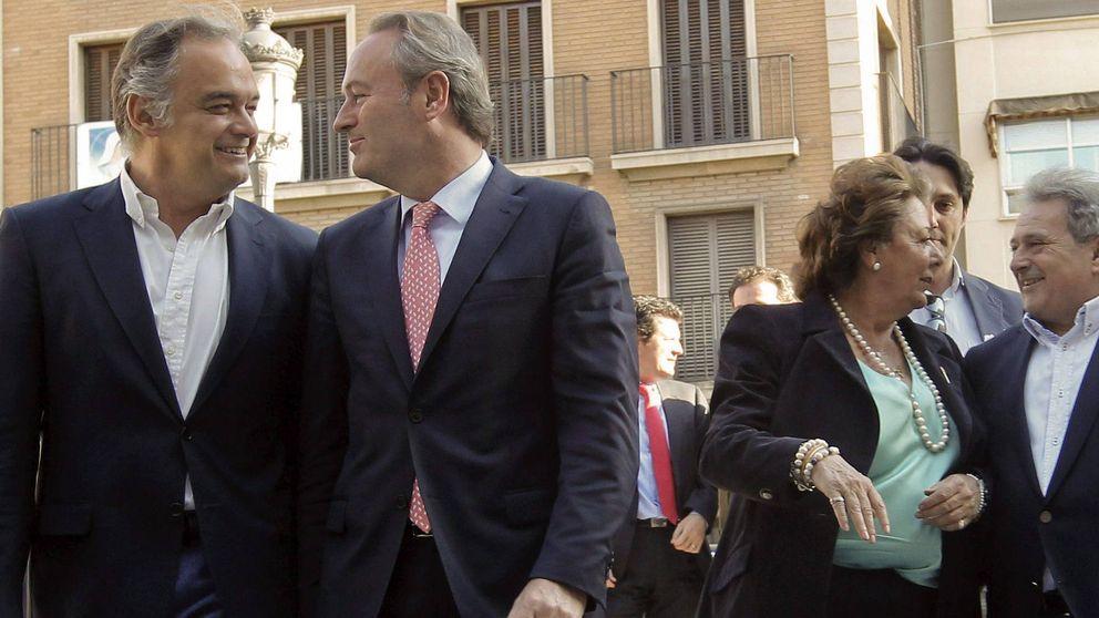Génova maneja la baza Barberá-Pons en la Comunidad Valenciana