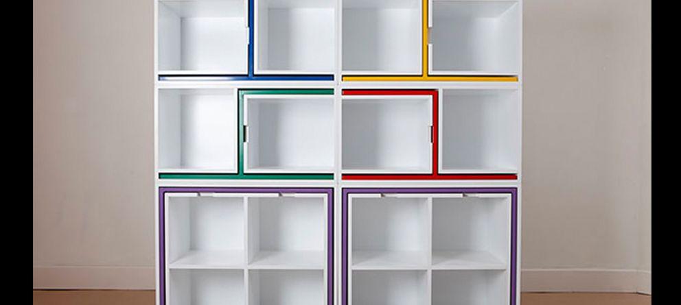 Consejos para ahorrar espacio en casa fotogaler as de - Ideas para ahorrar en casa ...