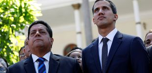 Post de Detienen al  vicepresidente del Parlamento de Venezuela