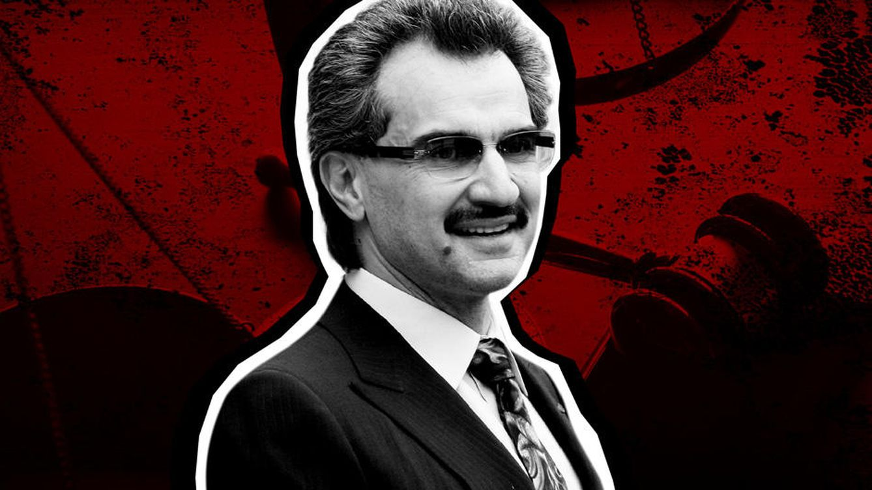 Alwaleed Bin Talal, el príncipe filántropo perseguido por el pasado