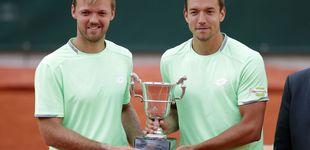 Post de El campeón de Roland Garros que trabaja como reponedor en plena cuarentena