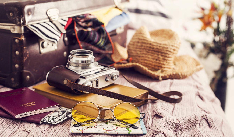 Foto: Olvídate de los mapas y los cuadernos de bitácora. Con estas 'apps' podrás hacer diferentes tus viajes (Foto: Showroomprive.es)