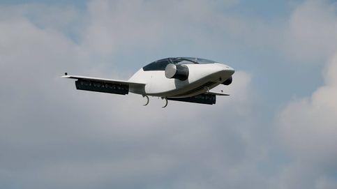 Los coches voladores ya existen y Silicon Valley intentará venderte uno
