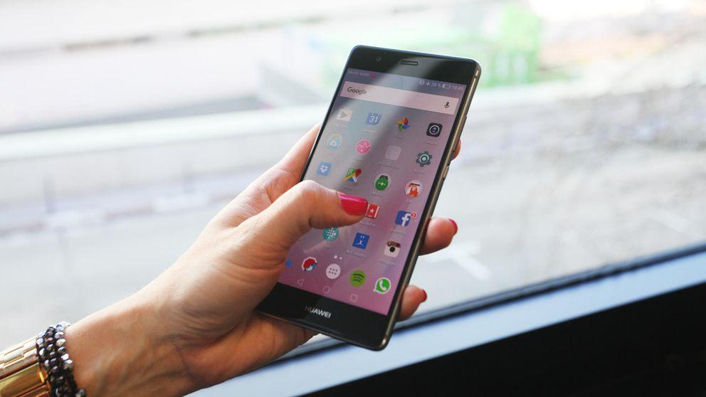 El P9 es mejor Huawei hasta la fecha y un muy serio competidor del Galaxy S7