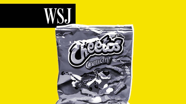 Pepsi intenta crear el Cheeto perfecto... en una fábrica de Burgos