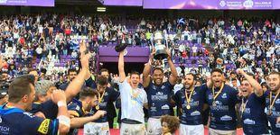 Post de El año redondo del VRAC, el nuevo campeón de Liga