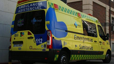 Muere un hombre tras colisionar con un camión en Vecinos (Salamanca)