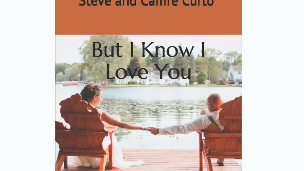 Pierde la memoria en el parto y su marido escribe un libro con su historia