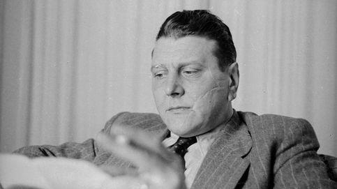 Skorzeny 'cara cortada', el nazi protegido por Franco que trabajó para el Mossad israelí